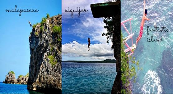 Malapascua | Siquijor | Funtastic Island