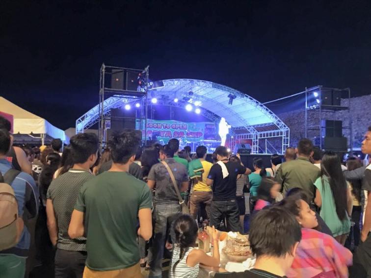 kasadya - concert