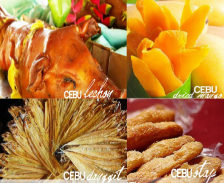 Cebu-delicacies