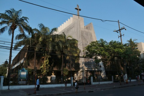 Iglesia Filipina Independiente