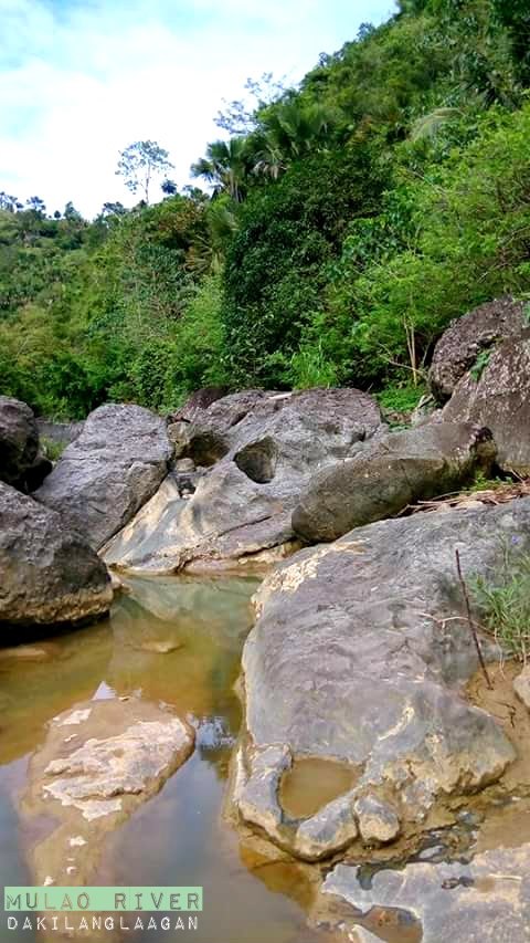 Mulao River | Enchanting Rock Formations