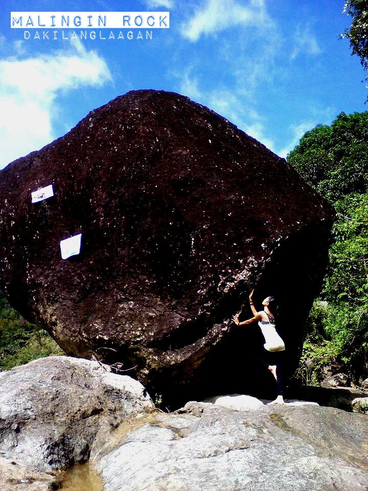 Malingin Rock