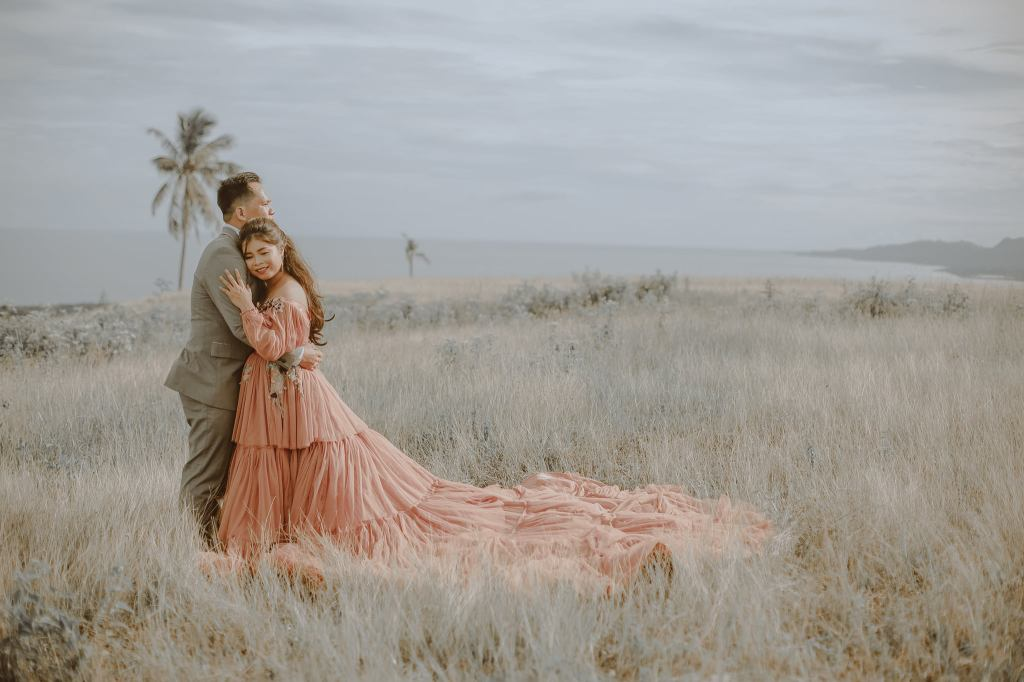 Perfect Prenup Location in Cebu