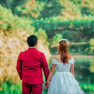 Check out these very cheap wedding and prenup destinations in Cebu!