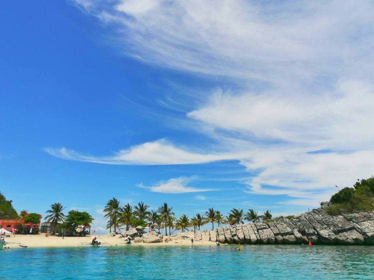 antonia island 2