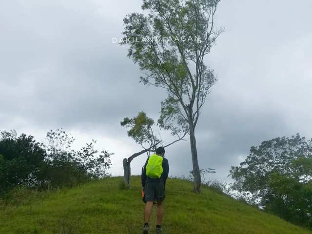 Cebu Hiking Destination