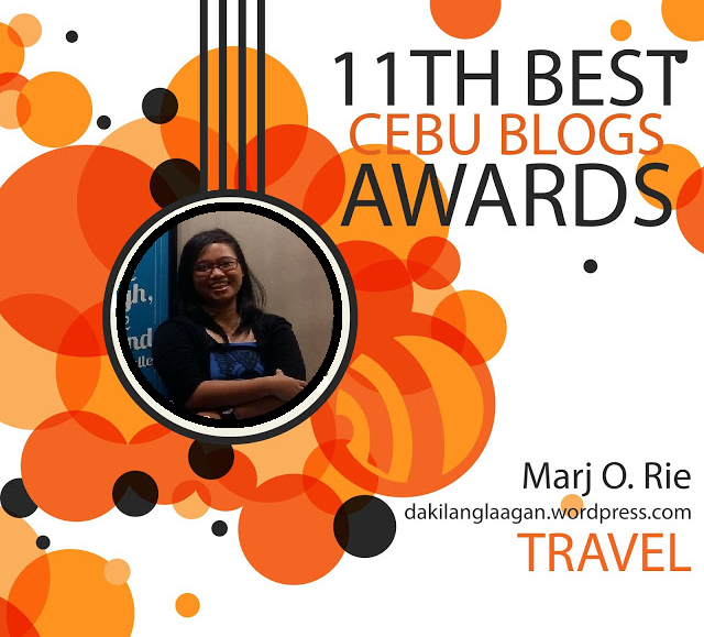 Cebu Blogs Award