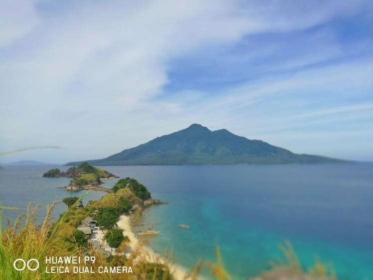 Cheap Budget Guide to Sambawan Island