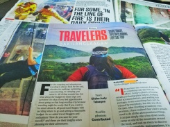 Sunstar Feature - Travelers share Smart tips on Planning for that next trip