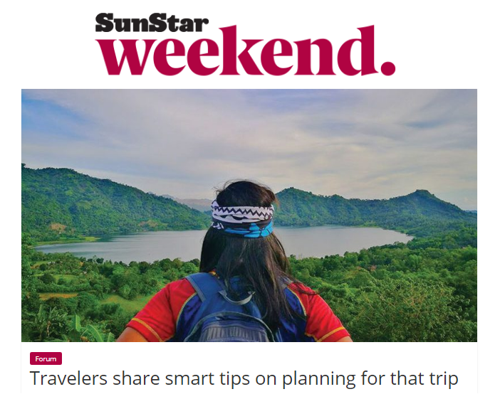 Dakilanglaagan Sunstar Weekend Feature