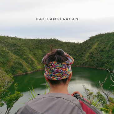 Confessions of a Filipina Hiker - Janagdan Lake