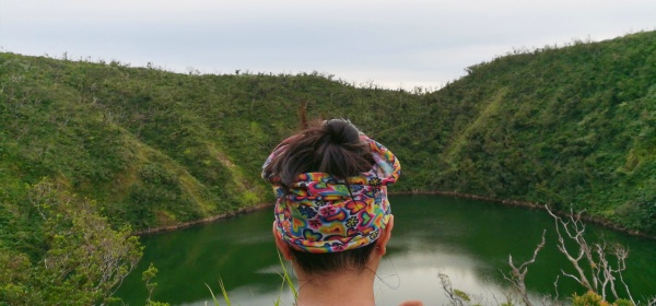 Confessions of a Filipina Hiker - Janagdan Lake