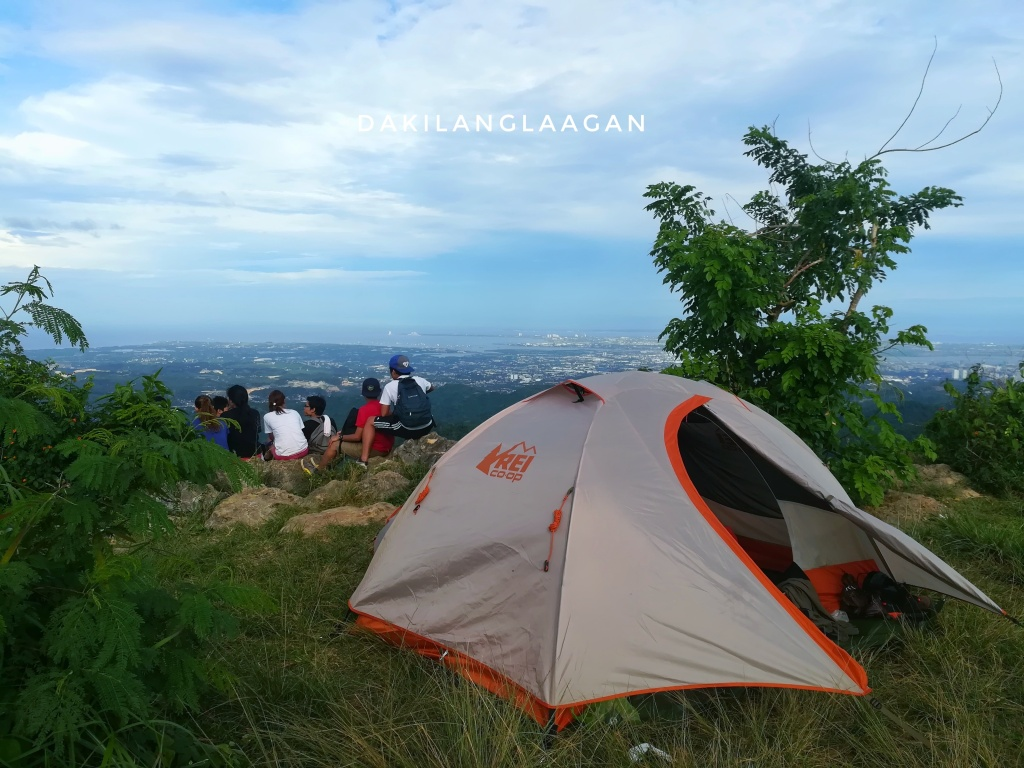 Quick Guide to Sirao Peak