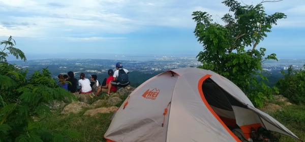 Quick Guide to Sirao Peak