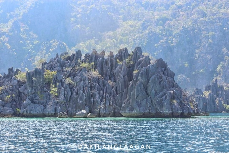 3D21 Tour in Coron, Palawan