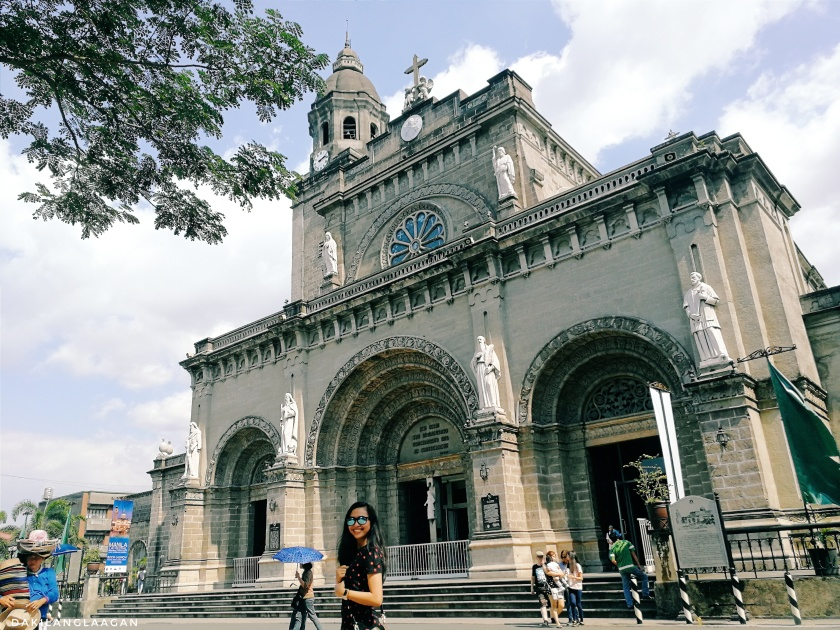 48 Hours in Metro Manila: What to Do and Where to Go