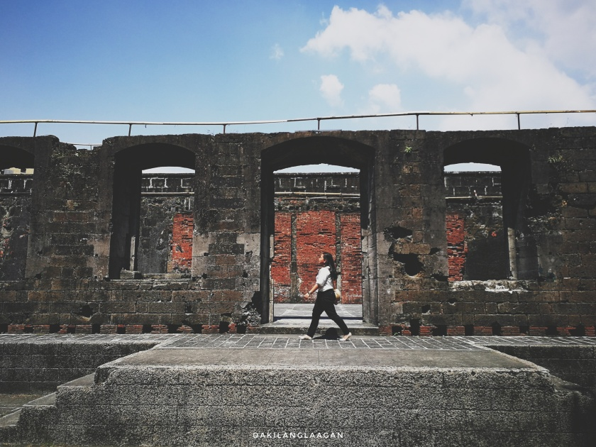 Day Tour around Intramuros