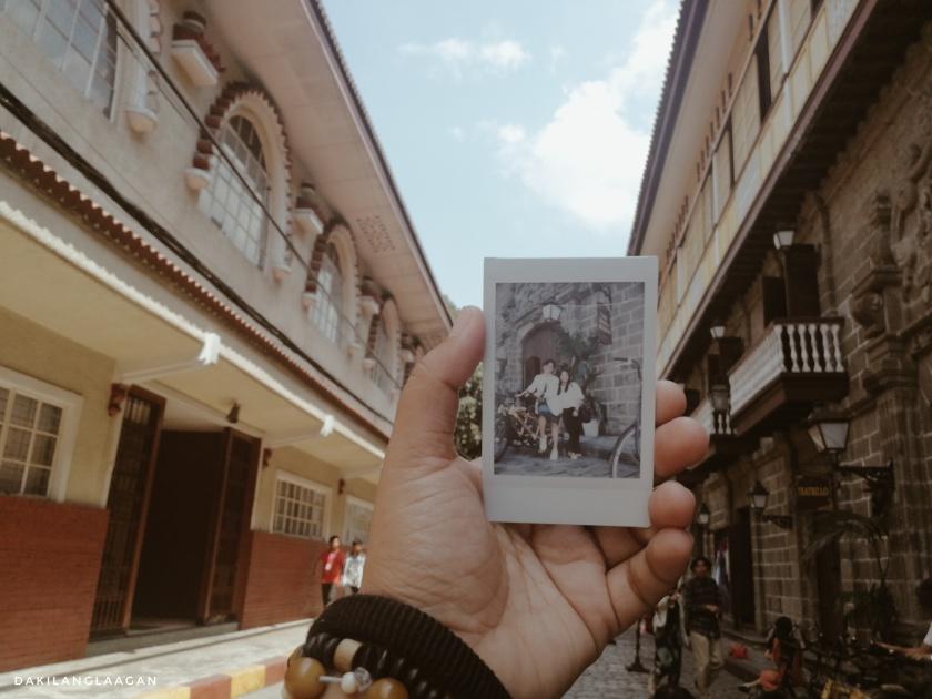 Old streets of Metro Manila
