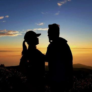 I found love at Mt Hamiguitan