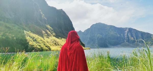 Mt. Pinatubo | Dakilanglaagan