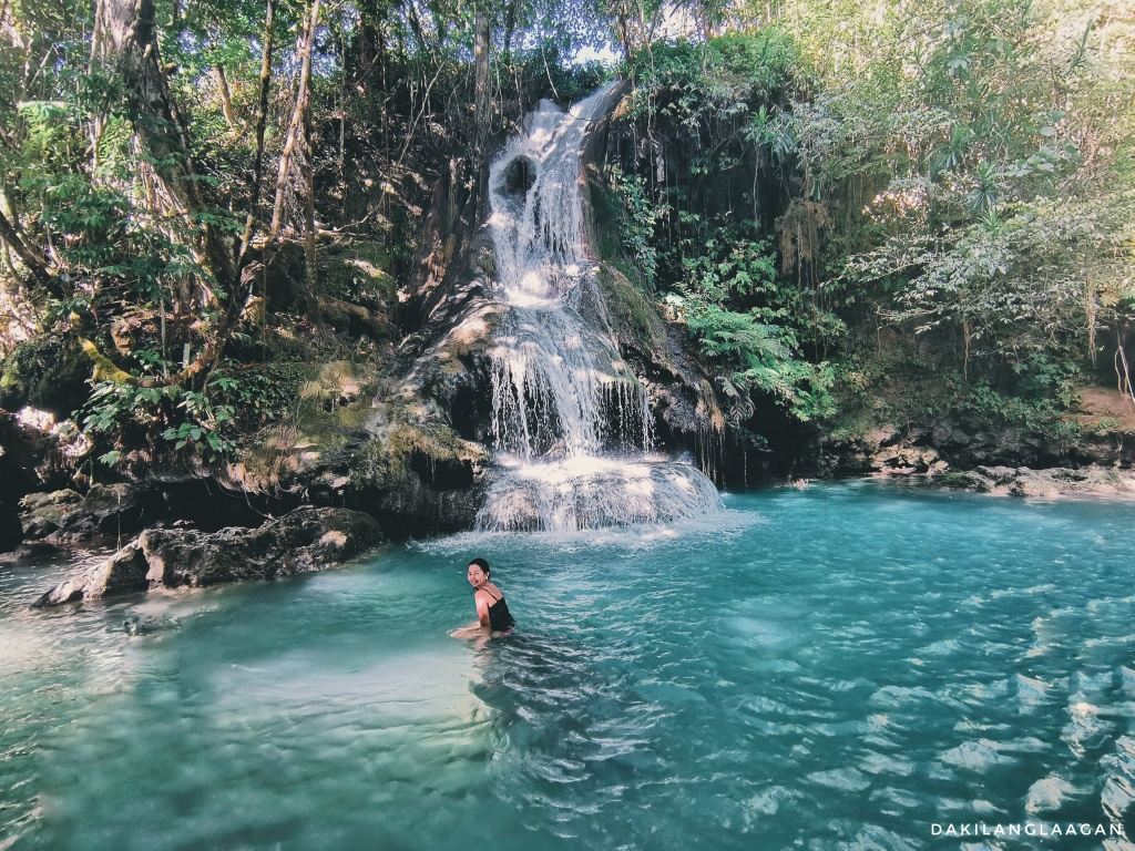 Tourist Spots in Alegria, Cebu