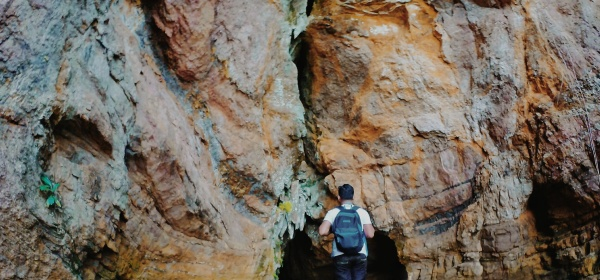 The Many Times we almost die at Binuthan Cave