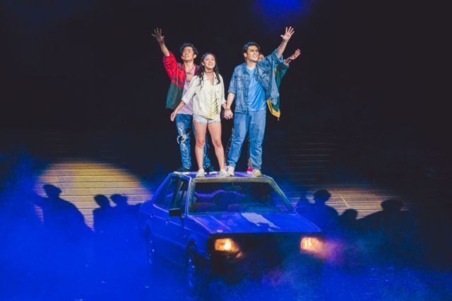 Ang Huling el Bimbo Musical - and the price of nostalgia
