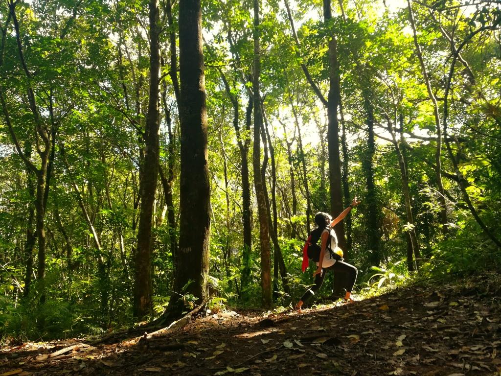 Hiking Pranks that we surely missed