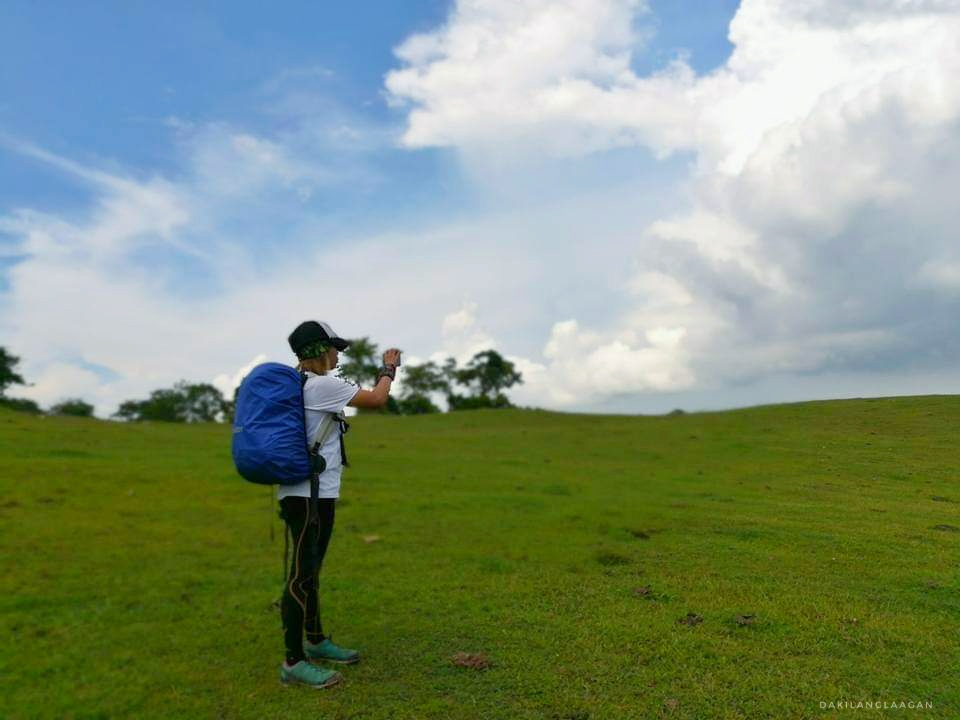 Sirao Peak - Untold Story of how I was stood up by a friend
