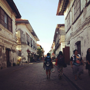 Places to Visit in Ilocos Sur