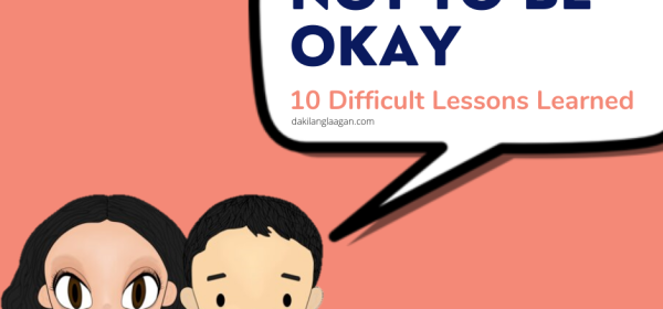 It's okay not to be Okay Review
