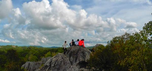 MT. KAPAYAS – A REMARKABLE HIKING DESTINATION IN CATMON, CEBU