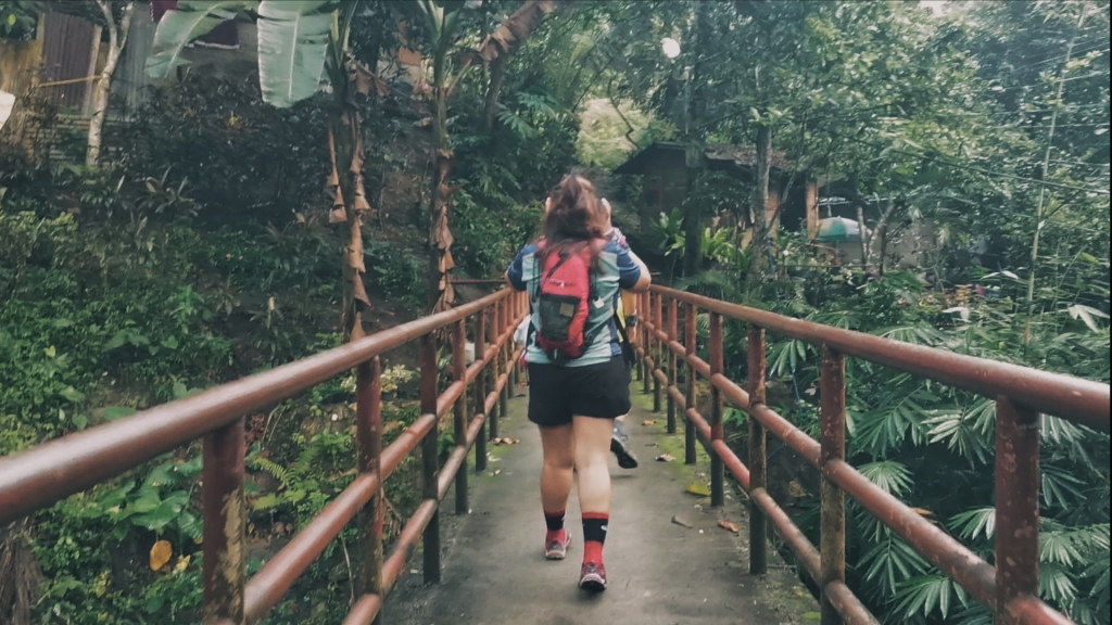 Hiking in the New Normal